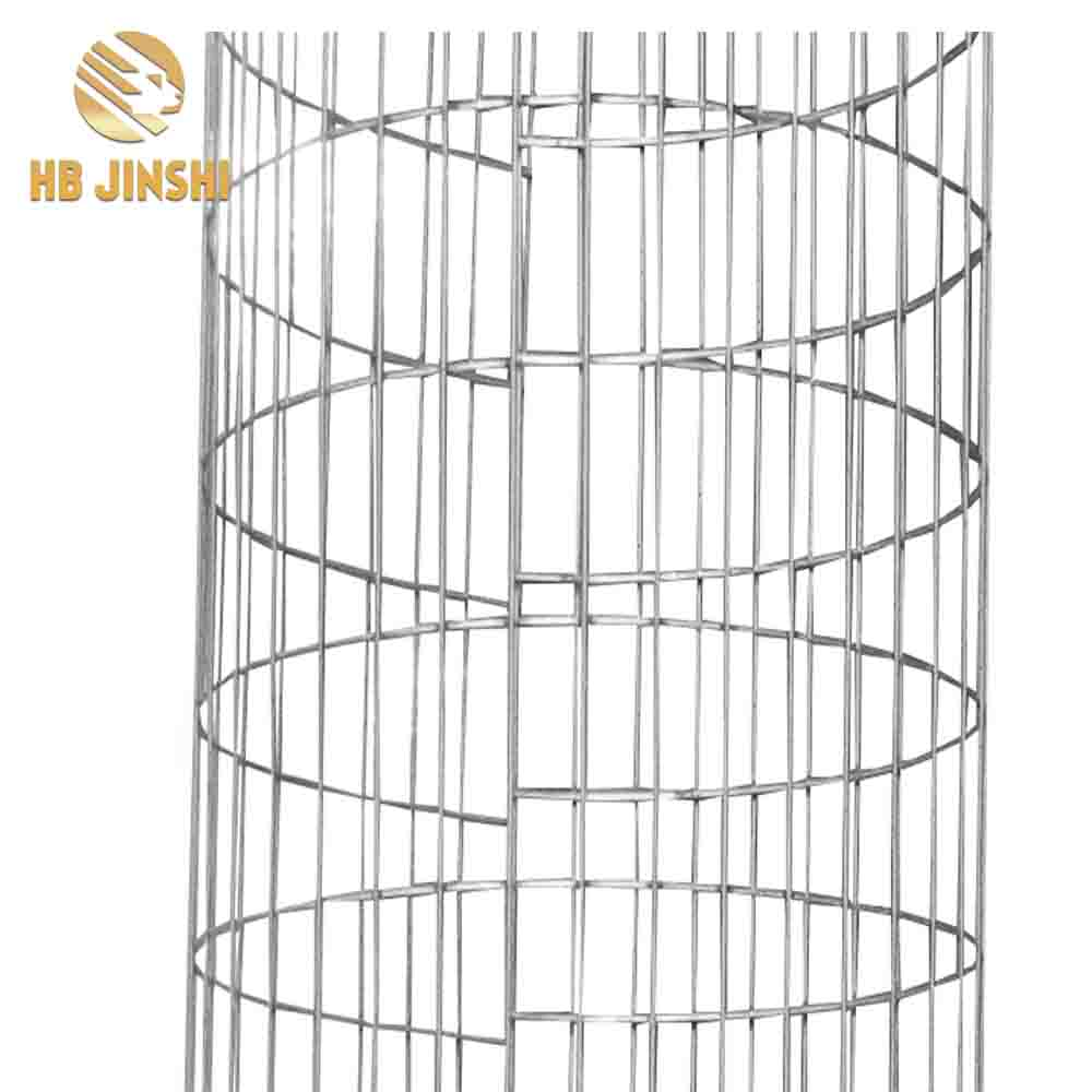 10 G Wire Welded Mesh Tree Guard