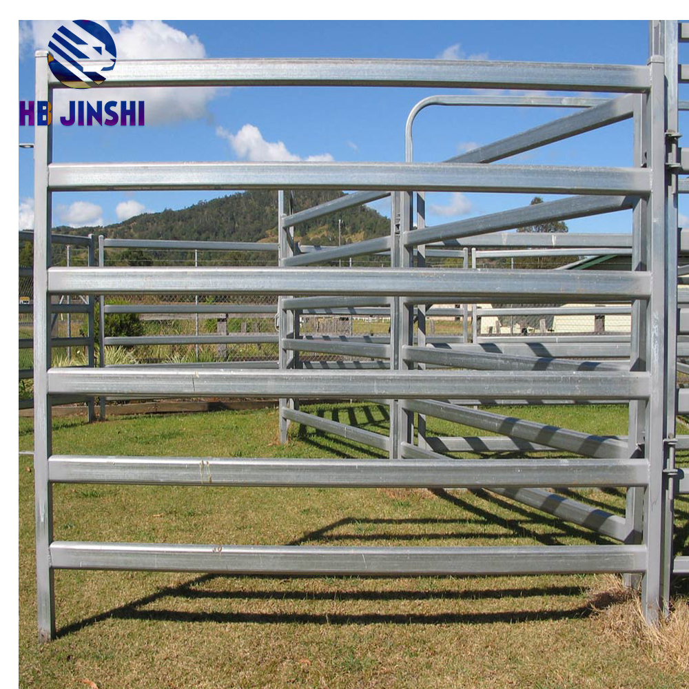 1.8×2.1M Square style Horse Fence