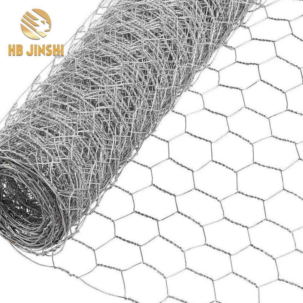 Best price hot dipped galvanized wire mesh for chicken