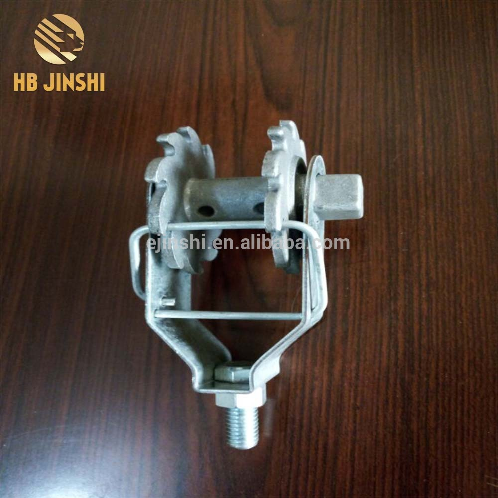 Aluminum Ratchet Wire Strainer