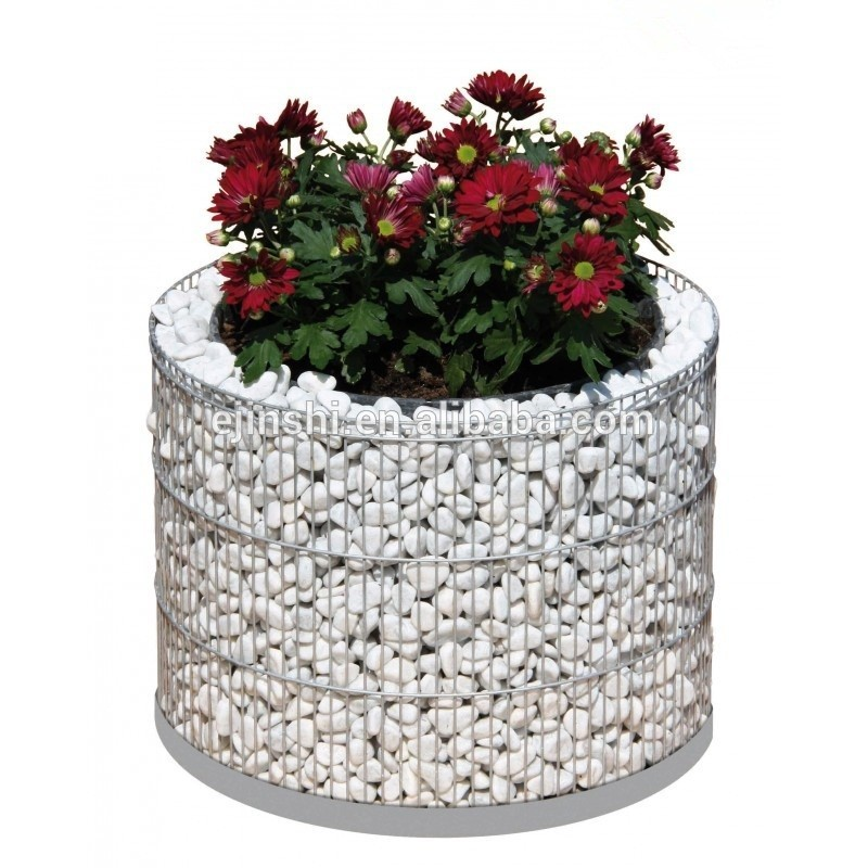 High Quality Gabion Box Gabion Wall Gabion Planter