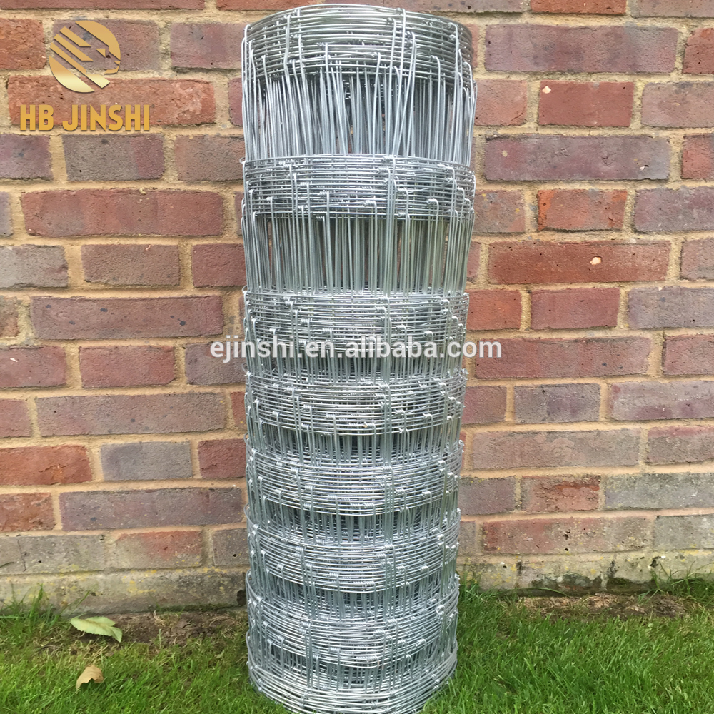 Stock Fencing Sheep Pig Cattle Livestock Fence Galvanised Wire