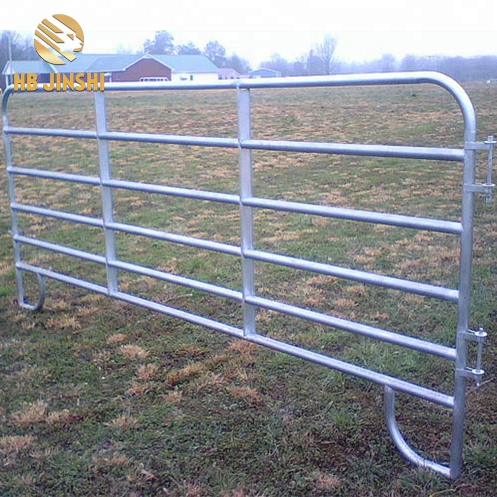 CATTLE YARD COMPONENTS/CATTLE PANELS