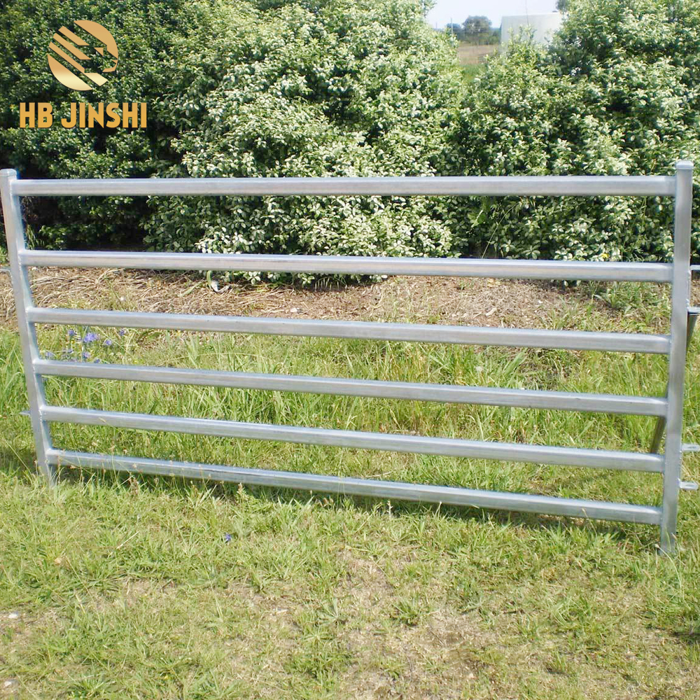 sheep and goat panels