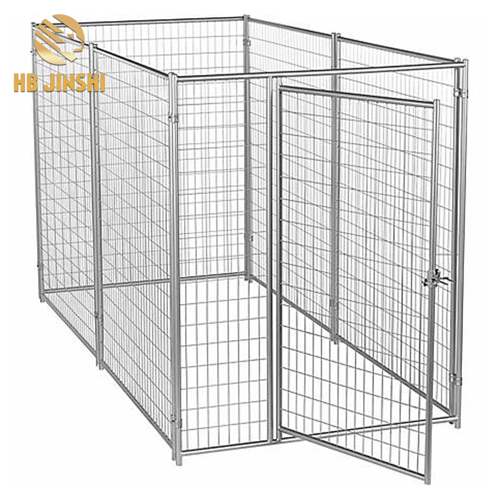 China manufacture for dog cages big dog kennel