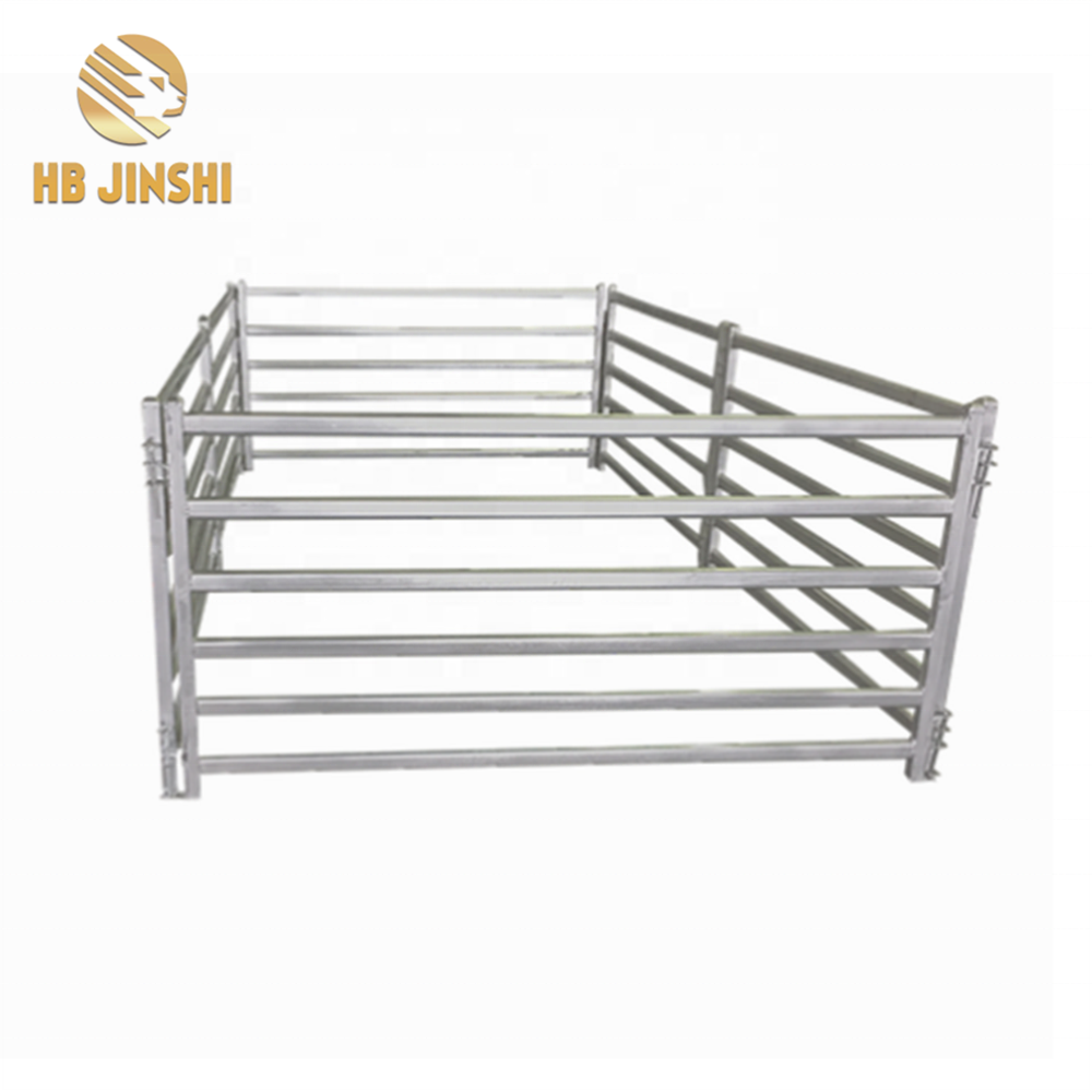 Livestock metal fence panels/cattle panels for sale