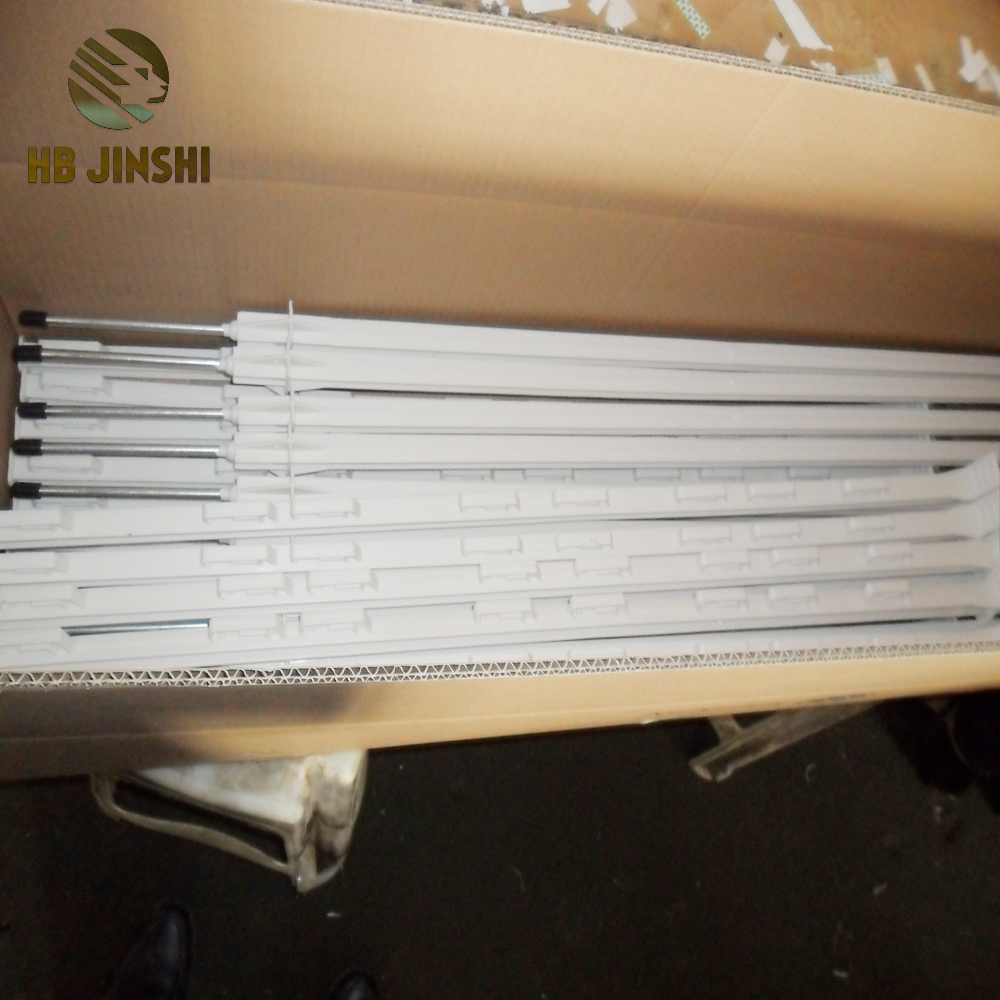 Insulated Multi Wire Electric Poly Posts for Electric Fence