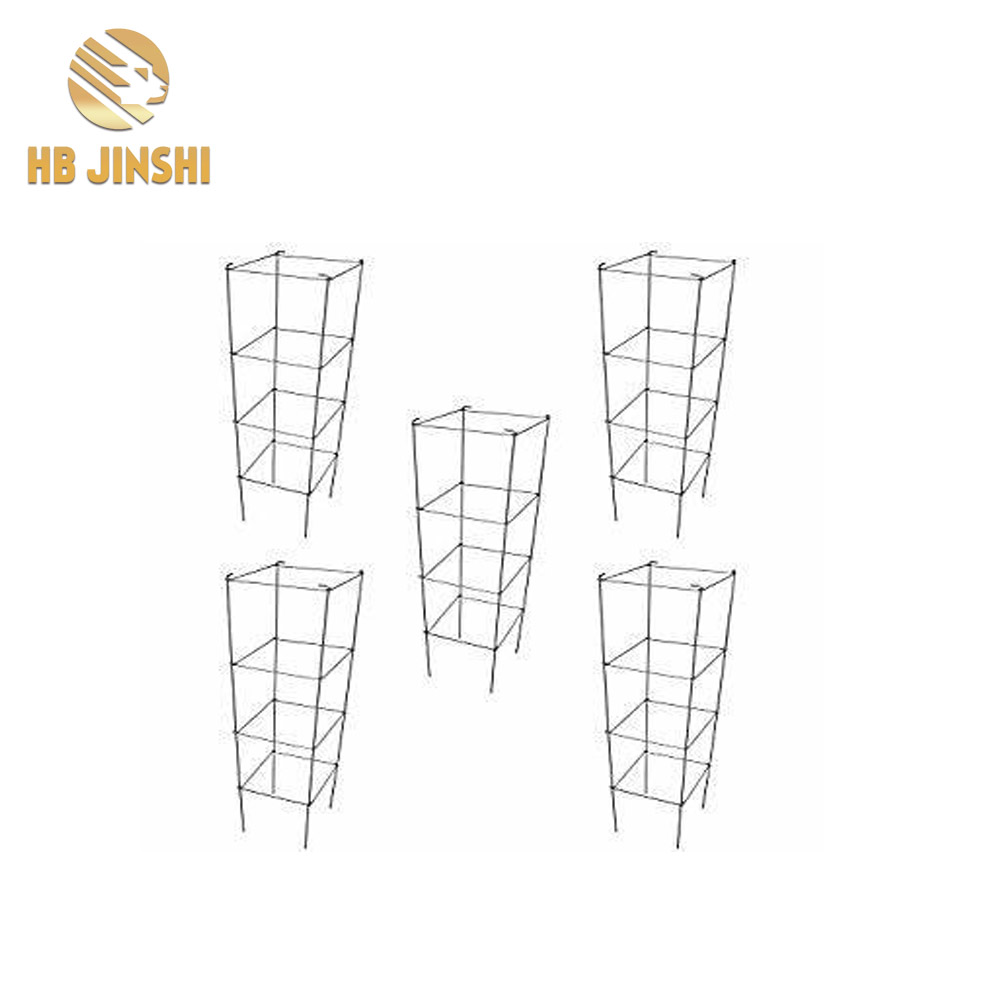 Concrete Welded Mesh Tomato Cages Plant Support made in China