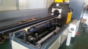 PE pipe machine (25)