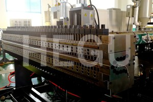 PP hollow sheet making machine (9)