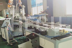 OEM/ODM Factory Bw-11 Double-wall Corrugated Pipe Production Line