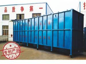 Sand Washing Industry Wastewater