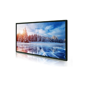 65″ sunlight readable,supports 3840 x 2160 UHD mode ,2000 nits LED backlight