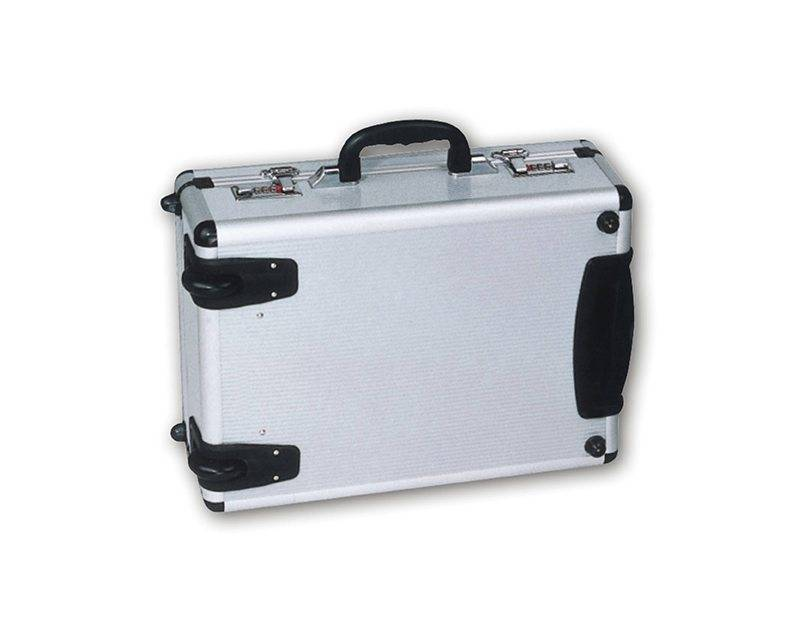 Customized trolley case Internal trolley(SPC1806RTI)