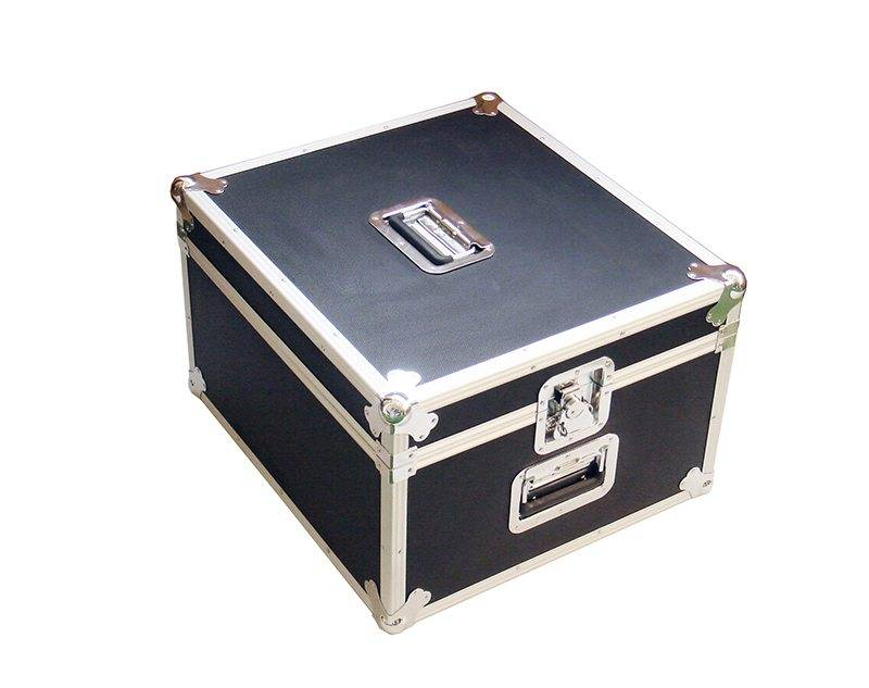 Heavy duty aluminum case XLT-35Q