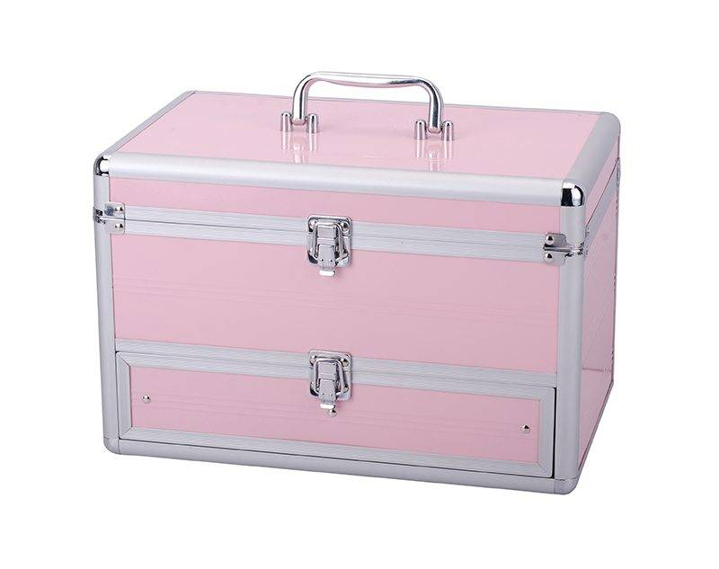 Reasonable price for Cosmetic case series Drawer styles(XCT-006) to Zimbabwe Importers