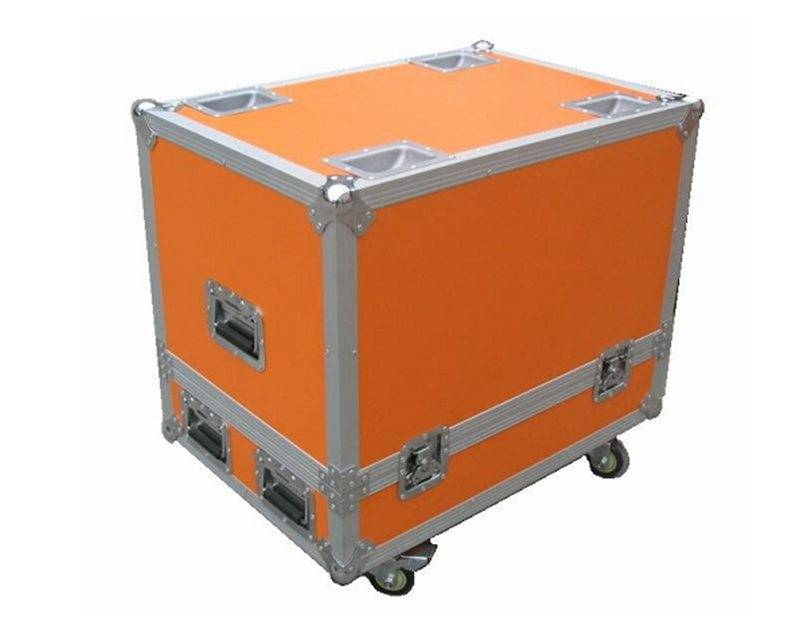 Heavy duty aluminum case XLT-99Q