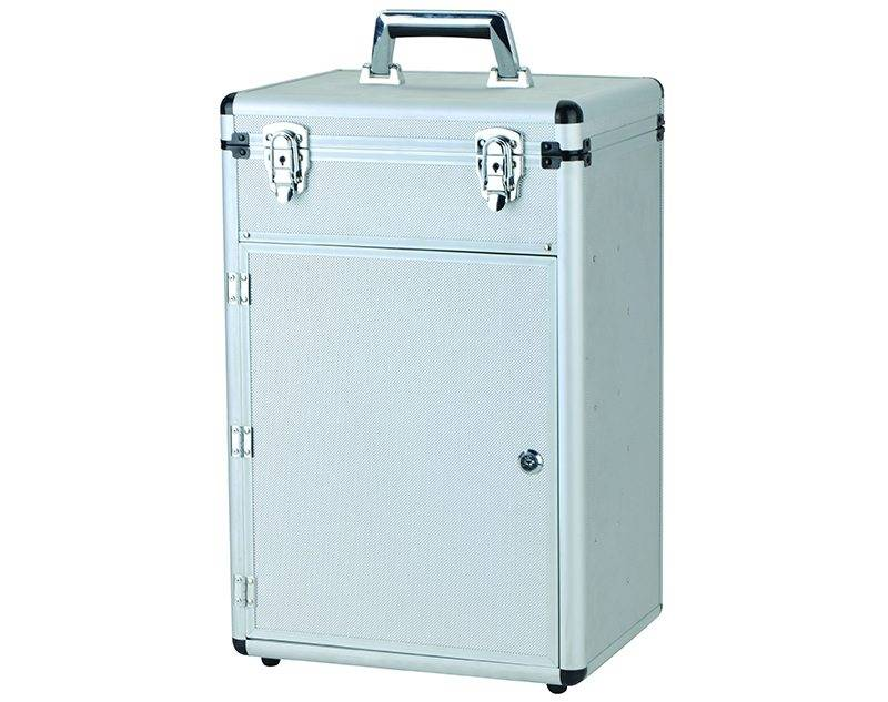 OEM customed aluminum case STC350RT