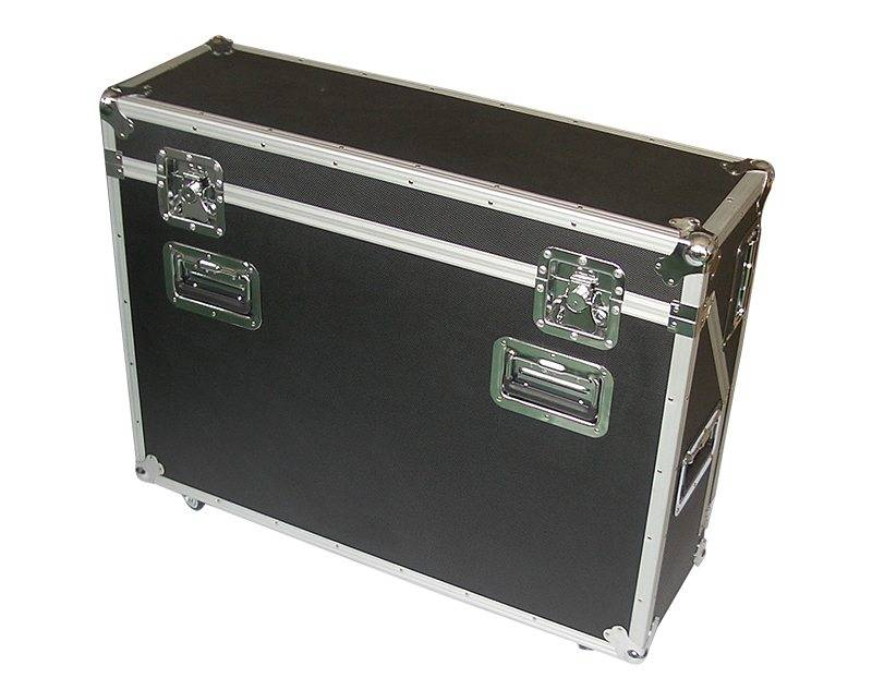 Heavy duty aluminum case XLT-42Q
