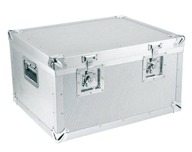 Heavy duty aluminum case SC609X