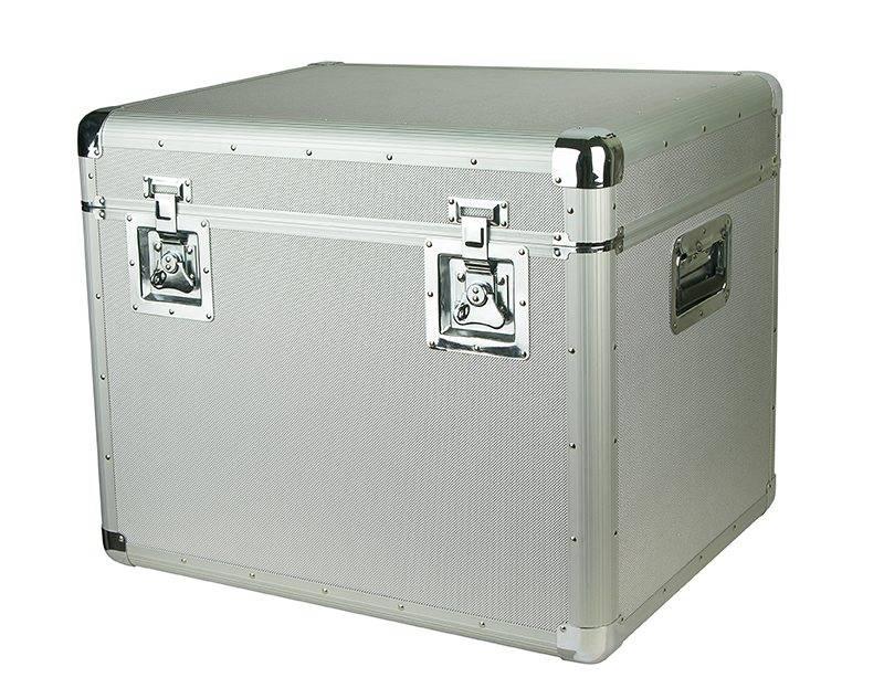 Heavy duty aluminum case XLT-95330K