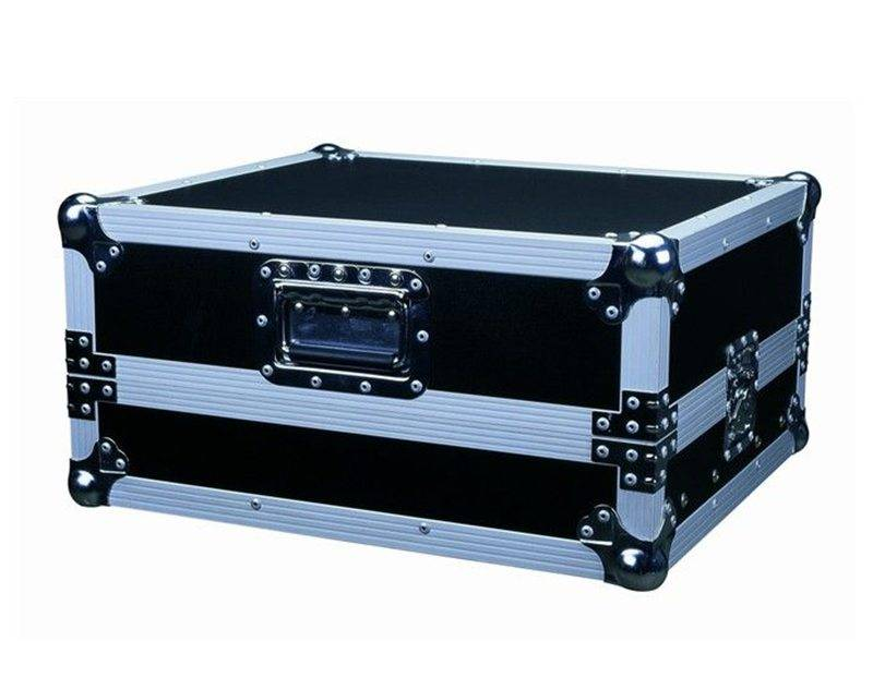 Heavy duty aluminum case XLT-60Q