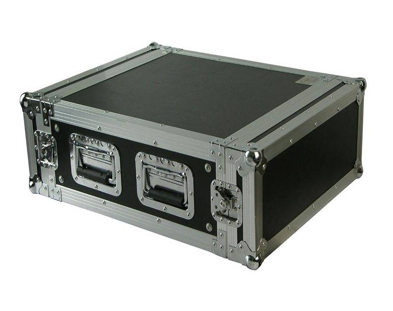 Heavy duty aluminum case XLT-83Q