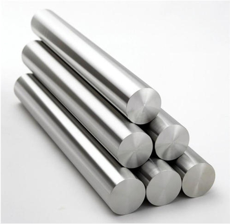SUS440C belongs to high carbon high chromium martensitic stainless steel