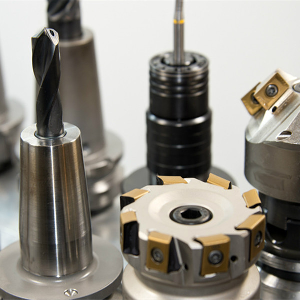 What is CNC machining technology