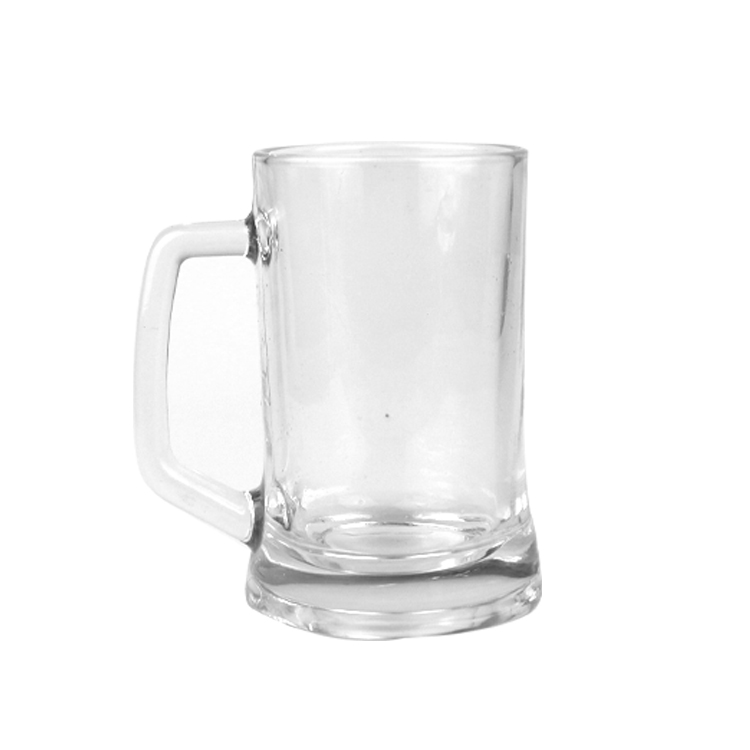 Traditional Classic Brew Beer Mug Glasses Featured Image