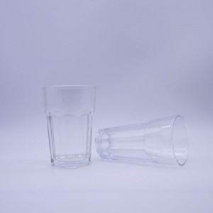 Wholesale high quality italian drinking glass cup