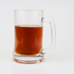 Traditional Classic Brew Beer Mug Glasses