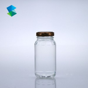 Bird'S Nest Bottle