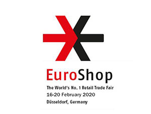 We will participate in the European Exhibition next year, 16-20 February, 2020.Welcome to our booth.