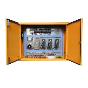 China Factory for H beam Assembly Machine -