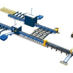 Special Design for Welding Wire Production Line -