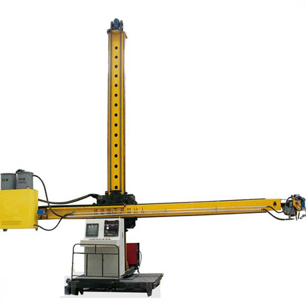 Factory Cheap Flame Welding Equipment -