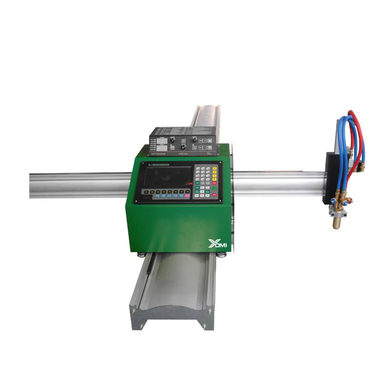 Portable plasma cutting machine Featured Image