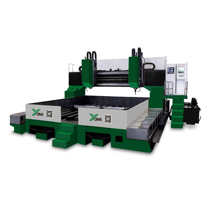 High Speed CNC Plate Drilling Machine Featured Image