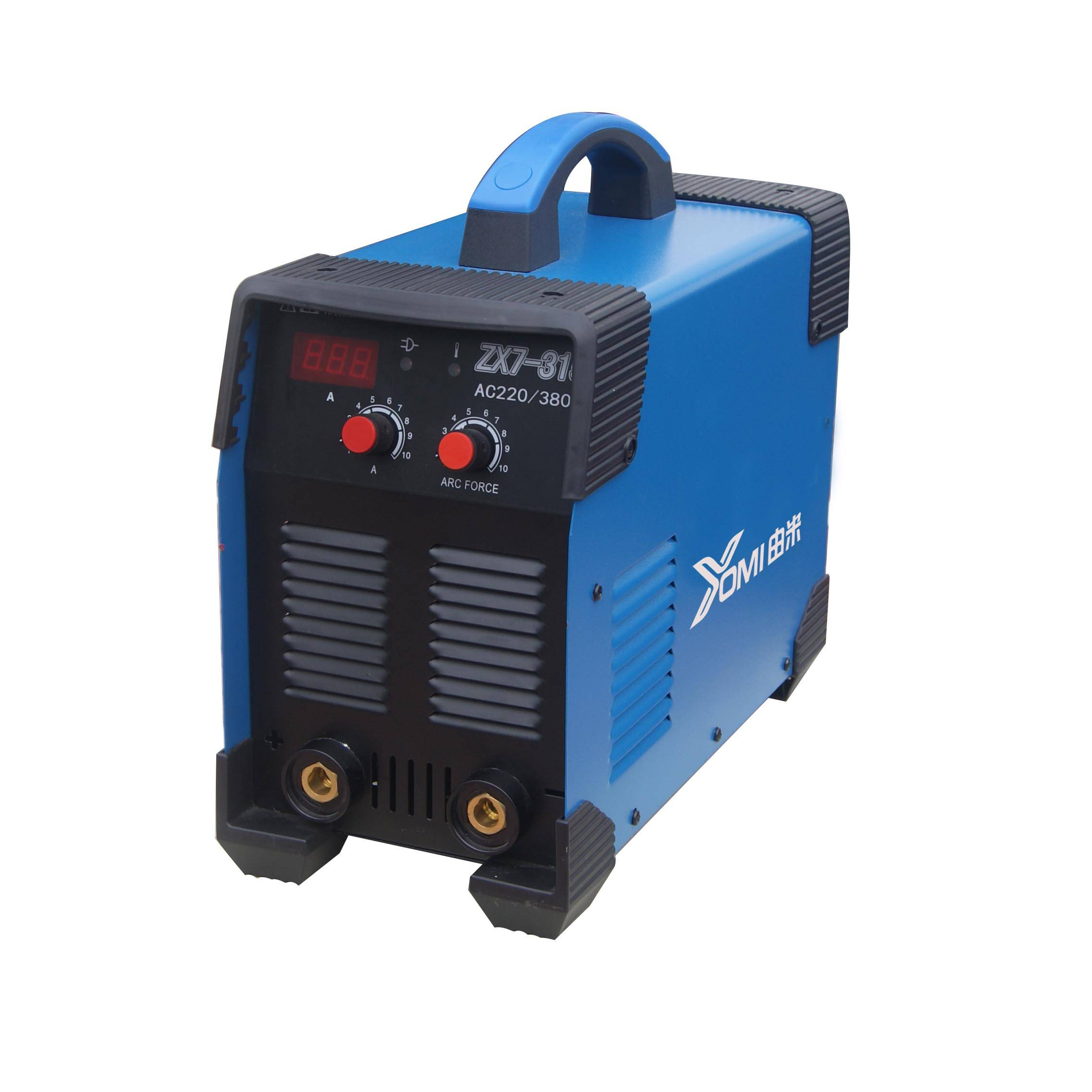 OEM Customized Gas Generator Welding Machine -