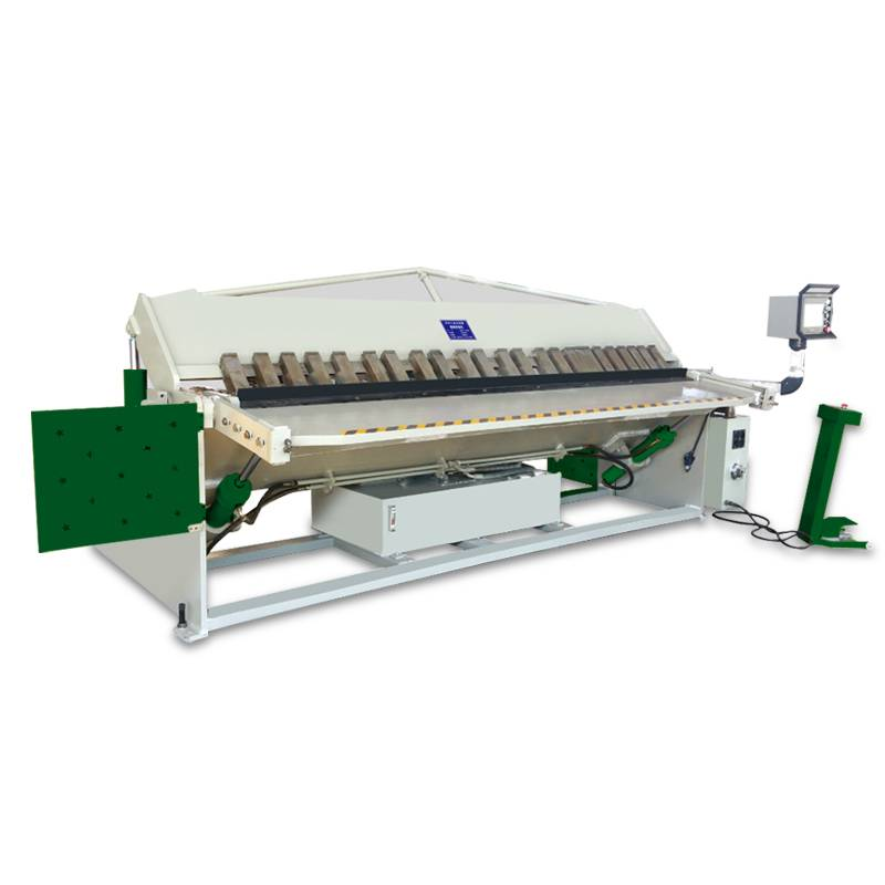 sheet press brake Featured Image