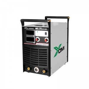 Inverter CO2 Gas Shielded Welding Machine MIG-270 (separate)