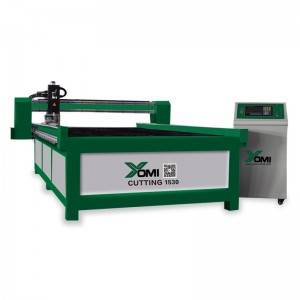 Tablo Plasmo Cutting Machine