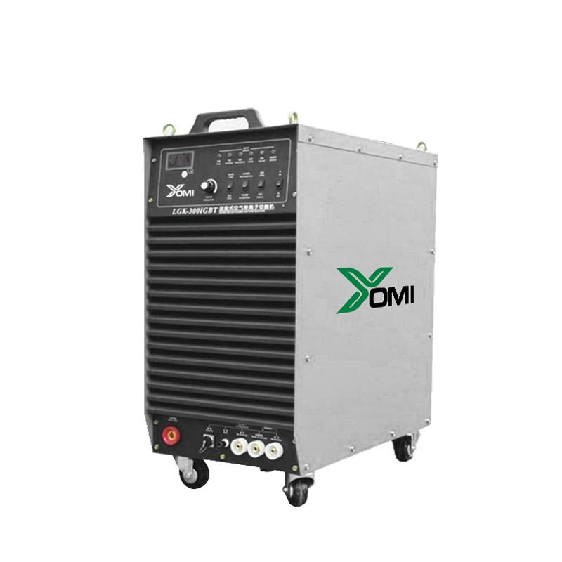 YoMi Plasma Cutter LGK-300 Featured Image