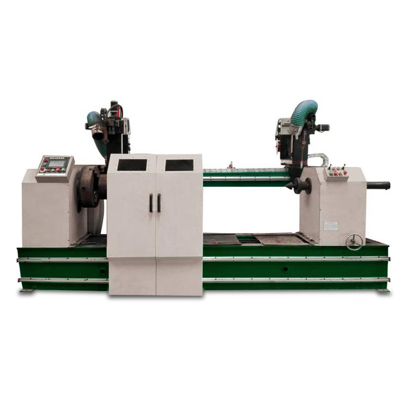 Welding machine for circular seam Featured Image