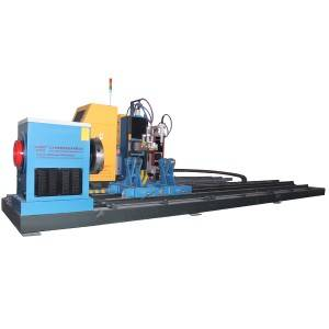 China Factory for Fiber Laser Cutting Robot -
