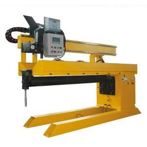 Hot Selling for Manual Metal Cutting Machine -