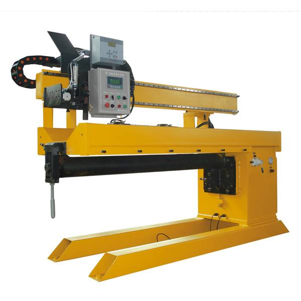 Factory Free sample Stator Lamination Welding Machine -