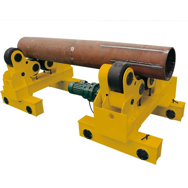 Chinese wholesale Pipe Turning Rolls -