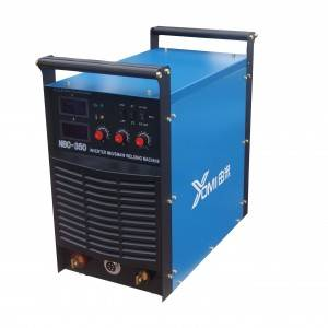 Supply ODM Arc Transformer Welding Machine -
